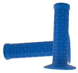 AME BMX Tri Grips  Flanged 120mm Bicycle Handlebar Grips