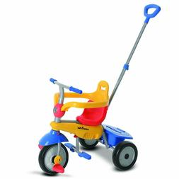 smarTrike Breeze 3 in 1 Baby Tricycle, Very suitable for you