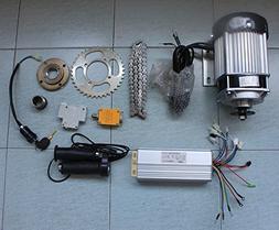 48V 750W BRUSHLESS MOTOR ELECTRIC TRICYCLE RICKSHAW MOTOR KI