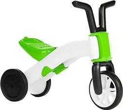 Chillafish BUNZI: 2-in-1 Gradual Balance Bike and Tricycle,