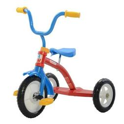 Child 1st Trike Tricycle Outdoor Learn Boys Girls Toddlers F