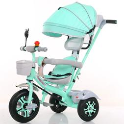 Child Tricycle <font><b>Bicycle</b></font> 1-6year old Wheel