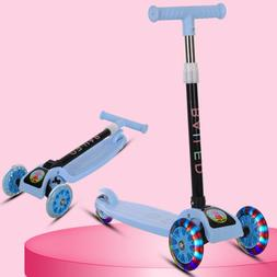 Children Scooter <font><b>Tricycle</b></font> Baby 3 In 1 Ba