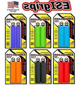 Choose Color ESI EXTRA Chunky 34mm Soft Bike Grips 130mm Lig