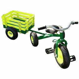 Valley Industries Classic All Terrain Kids Toy Tricycle with