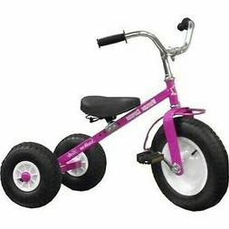 Western Express Classic All Terrain Kids Tricycle Bike - Pin