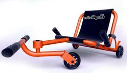 classic ride on orange
