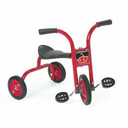 CLASSICRIDER 8Inches PEDAL PUSHER TRIKE