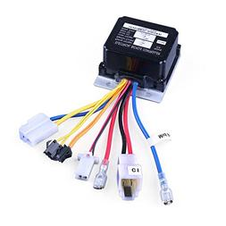LotFancy 12V Controller for Razor Power Rider 360 Electric T