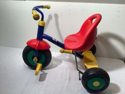Kettler Convertible Adjustable Tricycle Heavy Duty , Made in