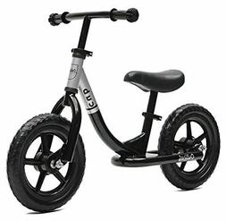 Critical Cycles Cub Kids Balance Bike No Pedal Bicycle