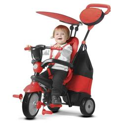 smarTrike Cruise 4 in 1 Baby 15-36 months Toddlers Ride Tric