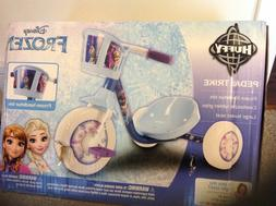 Disney Frozen Blue Pedal Trike Tricycle by Huffy * Anna Elsa