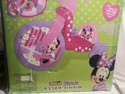 The Original Big Wheel Disney Minnie Racer 16''.HARD TO FIND
