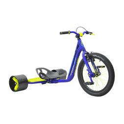 Triad Drift Trike Underworld 3 with pedals