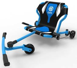 EzyRoller Drifter Pro X Kids 3 Wheel Ride On Ultimate Riding