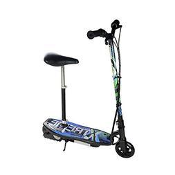 e scooter ride folding electric