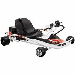 Razor Electric Ground Force Drifter Fury- Go-Kart Style Fram