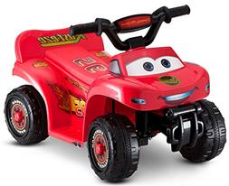 Kid Trax Cars 6V Battery-Powered Ride-On Toy