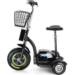 Electric Trike 48v 500w
