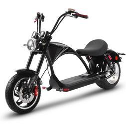 MotoTec Electric Trike 48v 800w 22-25 MPH Max Rider 240 Lbs