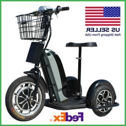 electric trike scooter 48v 800w bike