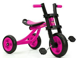 extra tall tricycle ages 3