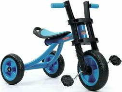 extra tall tricycle ages