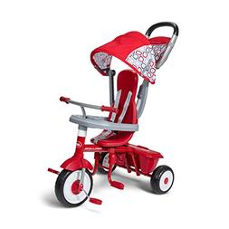 Radio Flyer EZ Fold Stroll 'N Trike Kids' Bikes Top Quality