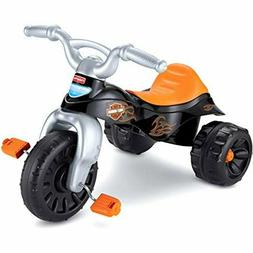 Fisher-Price Harley Davidson Tough Trike Motorcycle Tricycle