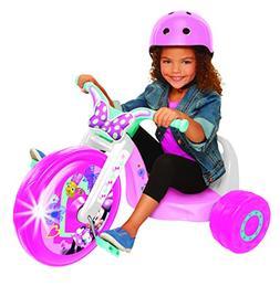 "Minnie 15"" Fly Wheel Junior Cruiser, 1 Ride-on, Ages 3-7, Pi"