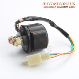 <font><b>Scooter</b></font> Starter solenoid relay for <font