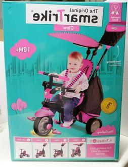 Smart Trike Glow, 4-in-1 Tricycle Smart Trike, Toddler 10-36