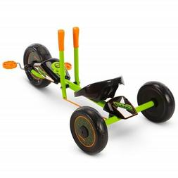 HUFFY GREEN MACHINE MINI 3-WHEEL TRICYCLE FOR KIDS *DISTRESS