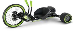 Huffy Green Machine RT 20 Inch 3-Wheel Tricycle Kids Trike F