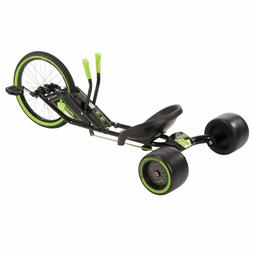 Huffy Green Machine RT 3 Wheel Tricycle 20 Inch Big Wheel Fo
