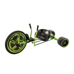 Huffy Green Machine Tricycle for Kids Bike Kart Wheel Ride 2