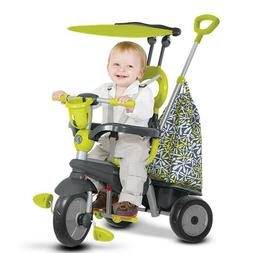 smarTrike Groove 4-in-1 Baby Tricycle Ride On Smart Trike 15