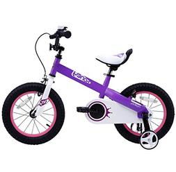 Royalbaby Honey Kids' Bike Perfect Gift For Kids, Boy's Bike