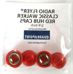 Hub Caps for Radio Flyer BIKE/TRIKES - fits 3/8 Axle Diamete