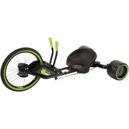 Huffy , 20-Inch Machine RT 3-Wheel Tricycle, Green/Black