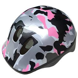 BeBeFun Intant//Toddler//Youth Size CPSC Certificated Kids Adjustable Bike//Cycling Helmet for Boy and Girl Sports Safety Helmet