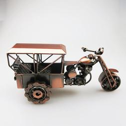 Iron Vintage <font><b>Classic</b></font> <font><b>Tricycle</