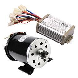 TDPRO JCMOTO 36v 800w Brushed Speed Motor Controller Set Ele