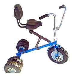 Large Jumbo Adult Big Giant Special Needs Exercise Tricycle