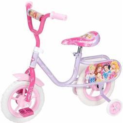 "Huffy K7153 10"" Knobby Tread Foam Tires Girls' Disney Prince"