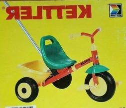 kettrike junior tricycle 8152 1 6 years