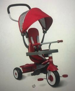 Kids Baby Stroller Tricycle-Ultimate Terrain 4-in-1 Stroll '