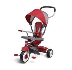 Kids Baby Stroller Tricycle Radio Flyer Ultimate Terrain Str