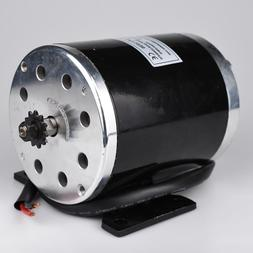 Kit Electric Scooter 48V 500W DC High Speed Brushed Motor Fo